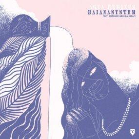 BaianaSystem - Agua Remixes (incl. Jimpster Remixes)