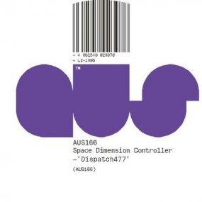 Space Dimension Controller - Dispatch477