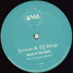 Jovonn & DJ Deep - Back In The Dark
