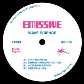 Emissive - Wave Science