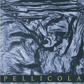 [試聴盤] Lunatik - Pellicola