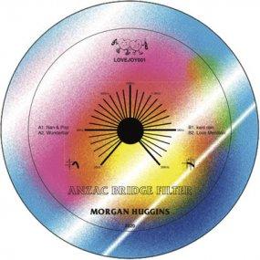 Morgan Huggins - Anzac Bridge Filter