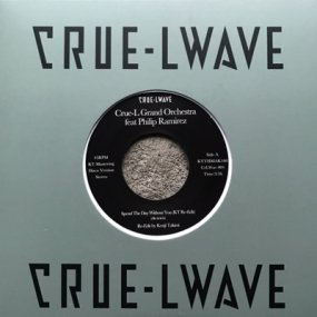 Crue-L Grand Orchestra - Spend The Day Without You (KT Re-Edit) [予約商品]