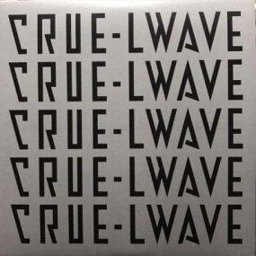 V.A. - CRUE-L WAVE