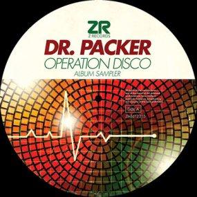 Dr. Packer - Operation Disco Album Sampler