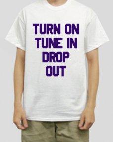 TILT - Timothy T-shirt