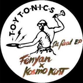 Fenyan x Kosmo Kint - Da Real EP (incl. Jerome Sydenham Remixes)
