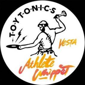 Athlete Whippet - Vesta