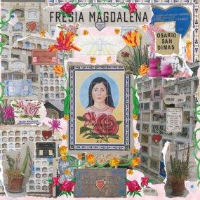Sofia Kourtesis - Fresia Magdalena