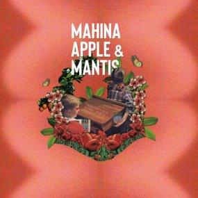 Mahina Apple & Mantis - Get Fanny / 愛を贈ろう (grooveman Spot Remix)