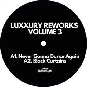 Luxxury - Reworks Volume 3