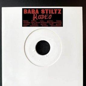 Baba Stiltz - Rodeo