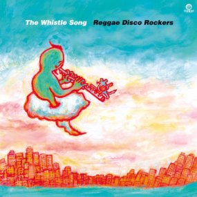 Reggae Disco Rockers - The Whistle Song