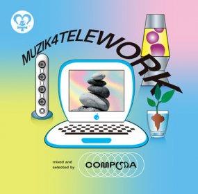 COMPUMA - MUZIK4TELEWORK
