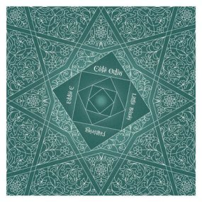 Cole Odin feat. Eddie C - Little Boxes (incl. 40 Thieves Version)