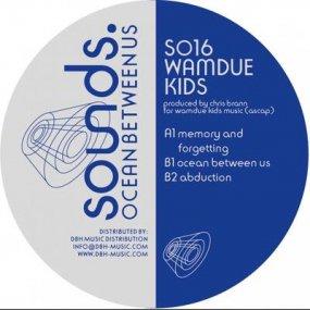 Wamdue Kids - Ocean Between Us