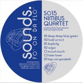 Nimbus Quartet - Fo' On Da Flo'