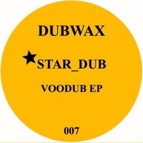 Star_dub - Voodub EP