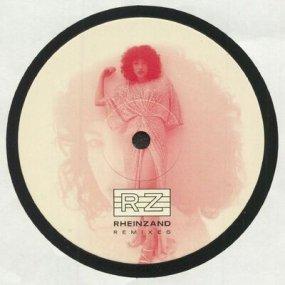 Rheinzand - Remix EP #2 (by Gerd Janson / Peaking Lights / Dennis Kane etc.)
