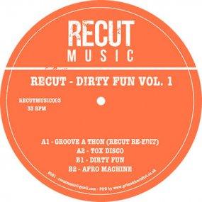 Recut - Dirty Fun Vol. 1