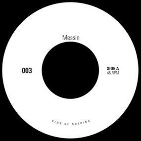 Kon - Messin / Stop (Rock The House)