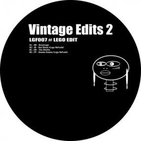 Lego Edit - Vintage Edits 2