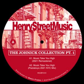 JohNick - The JohNick Collection Vol. 1