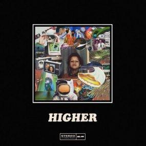 Earl Jeffers feat. Kaidi Tatham - Higher