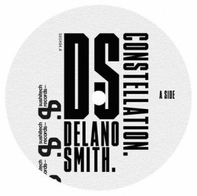Delano Smith / Norm Talley - Constellation (Sushitech 15th Anniversary reissue)