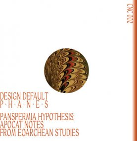 Design Default - Phanes (incl. Significant Other Remix)
