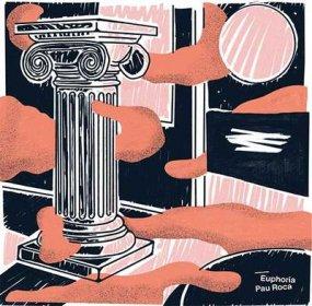 Pau Roca - Euphoria EP (incl. Pal Joey Remix)