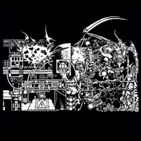 Alleged Witches - Work After Machinery