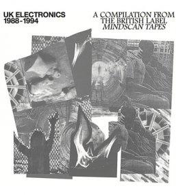 V.A. - UK Electronics 1988 - 1994