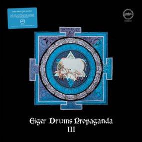 Eiger Drums Propaganda - Eiger Drums Propagada III