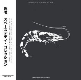 Ebi (aka Susumu Yokota) - Collection
