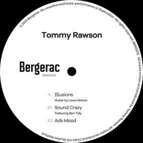 Tommy Rawson - Illusions