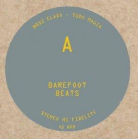 Elado / Bernardo Pinheiro - Barefoot Beats 12