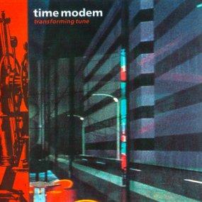 Time Modem - Transforming Tune