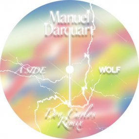 Manuel Darquart - Keep It Dxy Remixes (by Don Carlos / Manny D)