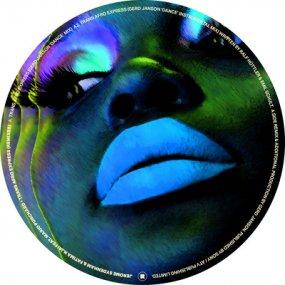 Jerome Sydenham & Fatima Njai - Trans Afro Express (incl. Gerd Janson / Ricardo Villalobos Remixes)