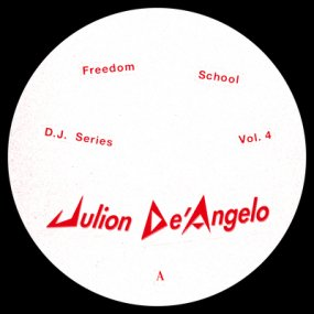 Julion De'Angelo - D.J. Series Vol. 4