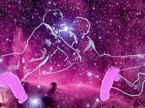 Levon Vincent - Enchanted Cosmos