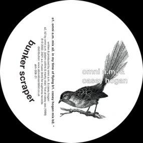 Omni A.M. - Bunker Scraper