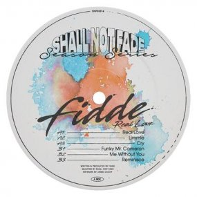 Fidde - Real Love EP