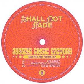 Adelphi Music Factory - Electric Arc Furnace EP