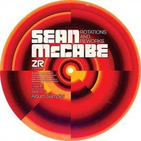Sean McCabe - Rotations & Reworks Album Sampler