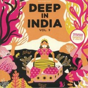 Todh Teri - Deep In India Vol. 9