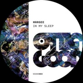 Margee - In My Sleep (incl. DJ Nature / Hardway Bros Remixes)