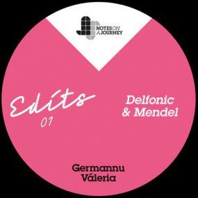 Germannu / Valeria - NOAJ Edits 01