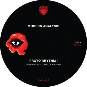Modern Analysis - Proto Rhythm